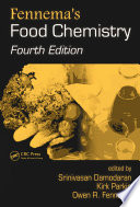 Fennema s Food Chemistry  Fourth Edition Book