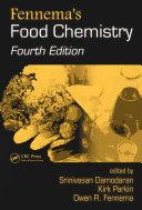 Fennema's Food Chemistry, Fourth Edition [Pdf/ePub] eBook