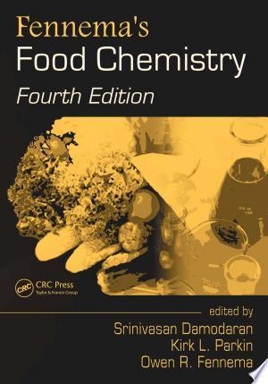 Download Fennema's Food Chemistry Free PDF Books - Free PDF