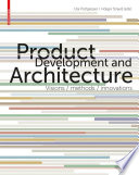 Product Development And Architecture Book PDF