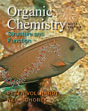 Workbook for Organic Chemistry