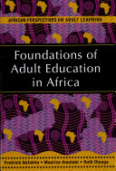 Foundations of Adult Education in Africa