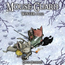 Mouse Guard Volume 2  Winter 1152