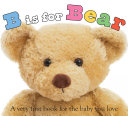 B is for Bear Pdf/ePub eBook