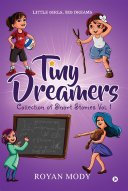 Tiny Dreamers – Collection of Short Stories Vol. 1