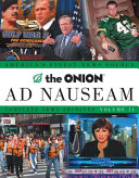 The Onion Ad Nauseam Book PDF