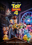 Toy Story 4  The Official Movie Special