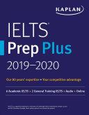 IELTS Prep Plus 2019 2020