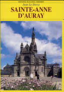 Sainte-Anne d'Auray en Bretagne