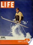 23 Փետրվար 1948