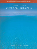 Enhanced Essentials of Oceanography