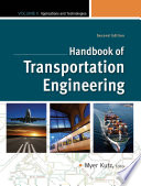 Handbook of Transportation Engineering Volume II  2e