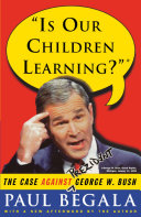 Is Our Children Learning