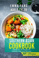 Southern Asian Cookbook