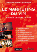 Pdf Le marketing du vin - 4e éd. Telecharger