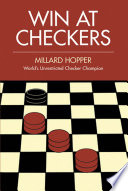 Read Online Win at Checkers Epub