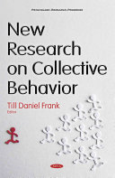 New Research on Collective Behavior