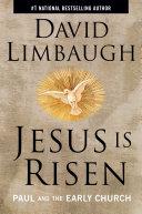 Jesus Is Risen Pdf/ePub eBook