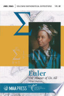 Euler  The Master of Us All Book