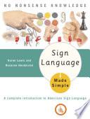Sign Language Made Simple