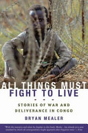 Pdf All Things Must Fight to Live