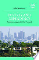 Poverty and Dependency