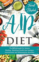 AIP Diet Book