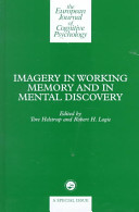 Imagery in Working Memory and in Mental Discovery