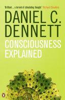 Consciousness Explained ebook