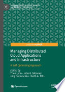 Managing Distributed Cloud Applications And Infrastructure Book PDF