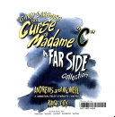 Gary Larson's the curse of Madame