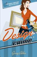 Design on a Crime