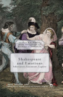 Shakespeare and Emotions ebook