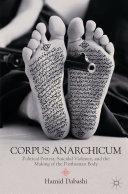 Pdf Corpus Anarchicum