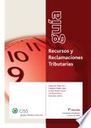 Guía de recursos y reclamaciones tributarias