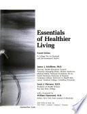Essentials of Healthier Living