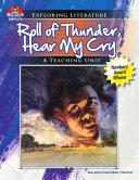 Roll of Thunder, Hear My Cry (eBook)
