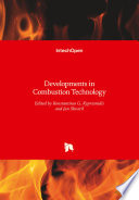 Developments in Combustion Technology