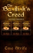 The Basilisk's Creed: SECOND OMNIBUS (Volumes Four, Five, and Six) (The Basilisk's Creed #1) (Bestselling Paranormal Erotic Romance: Free, New Adult, Contemporary, Urban Fantasy, Erotica, Grim Reapers, Shifters, Vampires, Adult Romance with Sex, Good Romance Books/Novels/Series to Read 2019, US, UK, CA, AU, IN, ZA) [Pdf/ePub] eBook