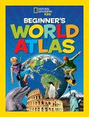 Beginner s World Atlas