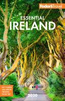 Fodor s Essential Ireland 2020