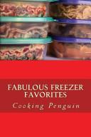 Fabulous Freezer Favorites Book