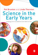 Science in the Early Years Book