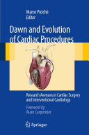 Pdf Dawn and Evolution of Cardiac Procedures