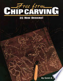 Free Form Chip Carving