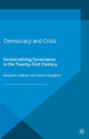Democracy and Crisis
