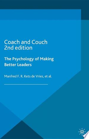 Download Coach and Couch 2nd edition Free Books - Dlebooks.net