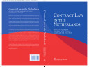 Contract Law in the Netherlands
