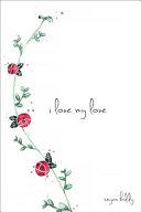 I Love My Love