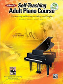 Alfred s Self Teaching Adult Piano Course